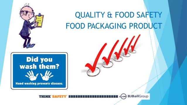 Quality food safety awareness power point