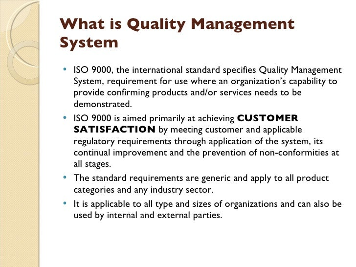 tqm in manufacturing and service organizations This paper examines 'best practice' implementation of total quality management (tqm) in eight australian manufacturing and service organizations multiple cross-case analysis is used to.