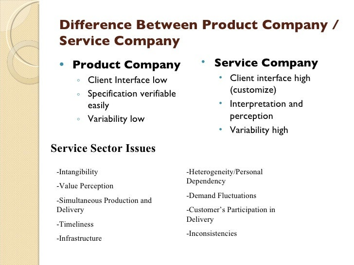 7 why is a quality system critical to providing a quality product or service Real costs are associated with providing customer service and companies spend in line with a customer's good process and product design is important good quality customer service is only one factor in meeting download 'the 9 principles of quality customer service' in pdf format.