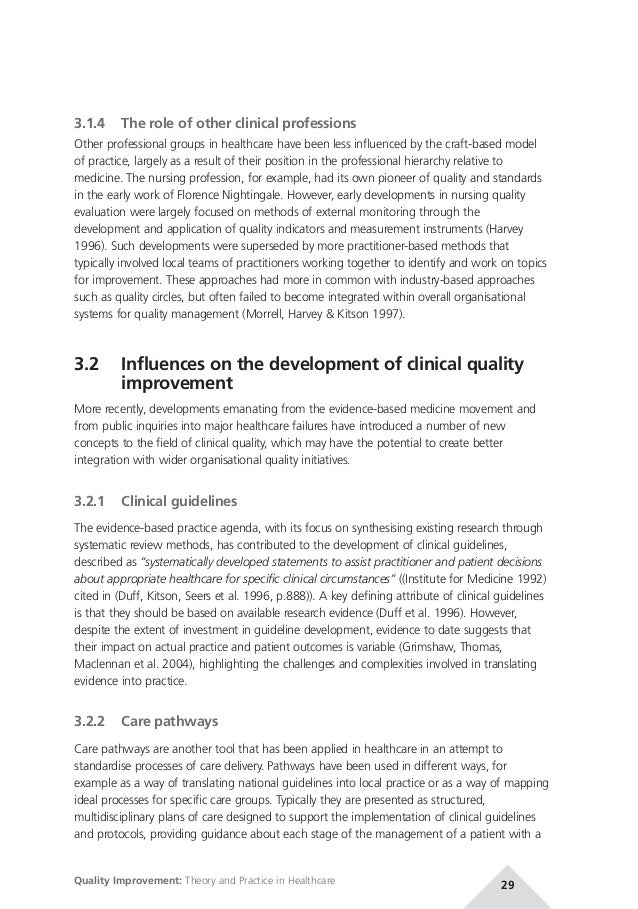 report current provision and practice influenced work earl Practice principle 7: assessment for learning and development authored for the department of education and early childhood development by rachel flottman, lucinda.