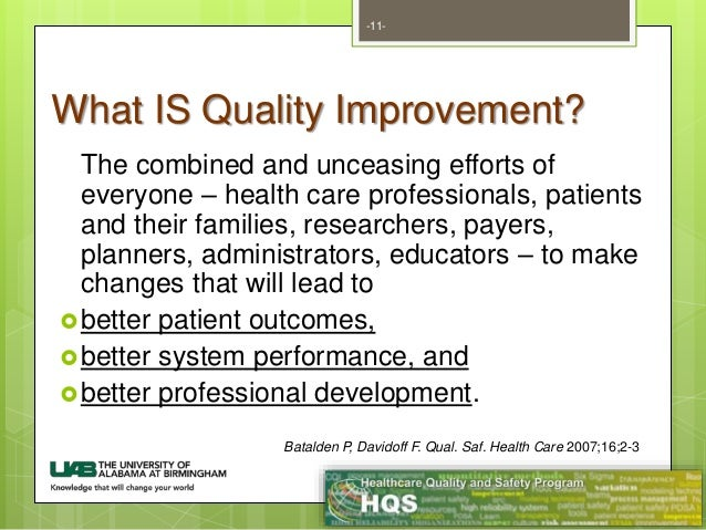 """quality improvement plans essay There are many ways to increase customer satisfaction, and increase the level of customer service in your establishment one is to """"tune in"""" or be more sensitive."""