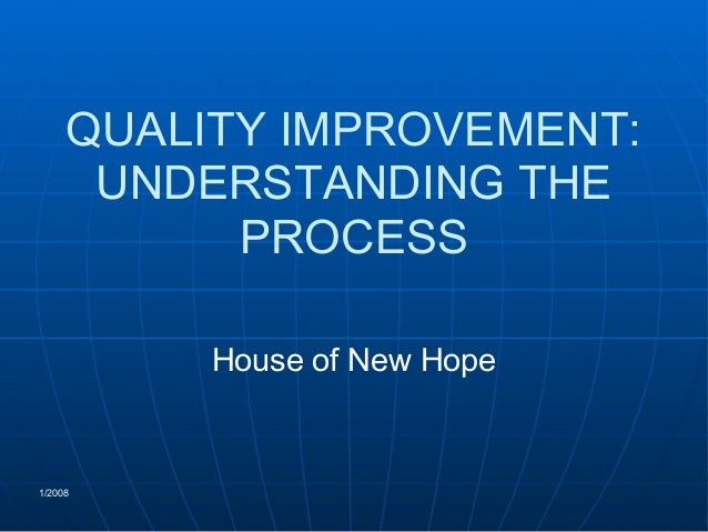 performance and quality improvement  7 07  ppt