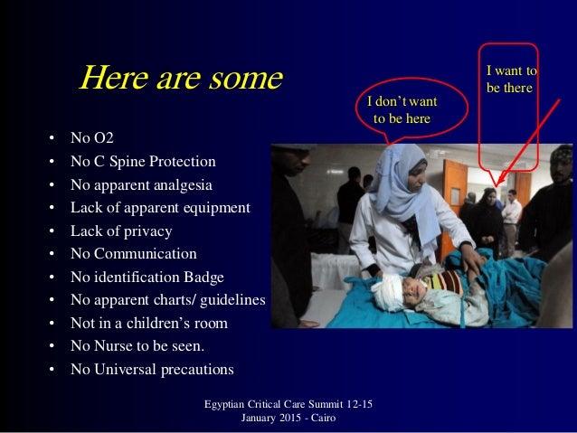 Quality Indicators In Emergency Medicine