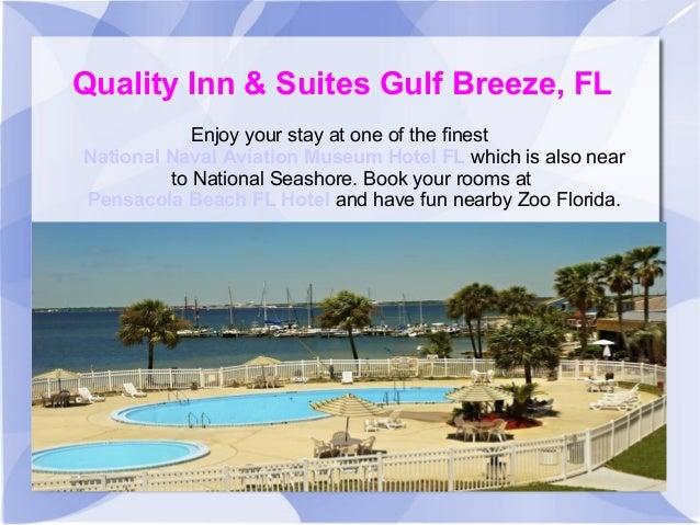 Gulf Breeze Hotel Rooms