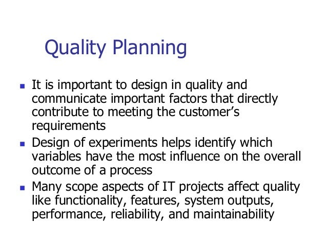 quality planning Quality improvement is a planned managerial activity  if a leader is charismatic or charming and is followed because he or she is  – a free powerpoint ppt presentation (displayed as a flash slide show) on powershowcom - id: 13e286-mtq0y.