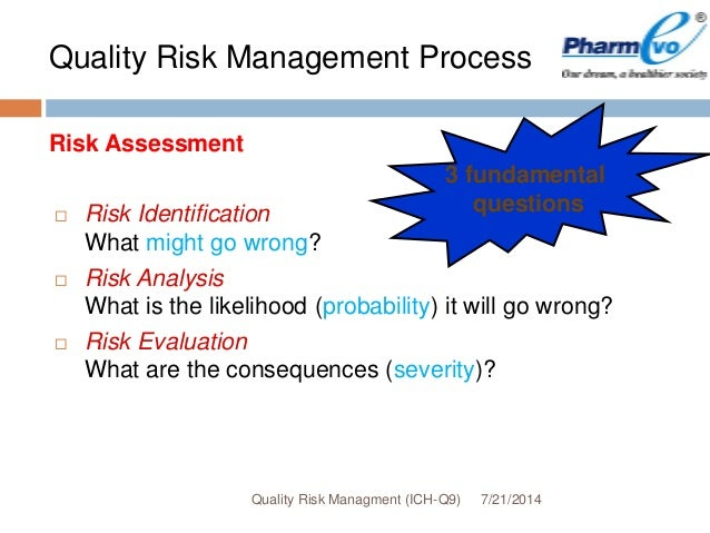 re chapter 9 risk management Chapter 9: risk management in healthcare facilities   waste are also at risk of  exposure and possible adverse effects cytotoxic drugs are used in a variety of.