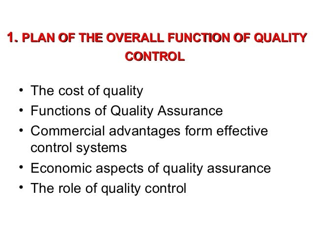 Quality Control Of Garment  Slide 3