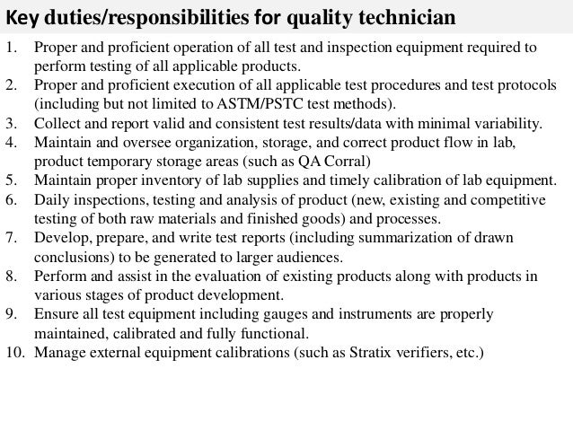 Automotive Technician Responsibilities. Table Busser Job