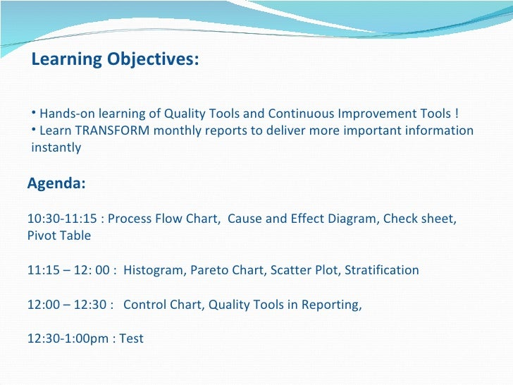 quality tools in just 2 hours !!Process Flow Chart Quality Tool #21
