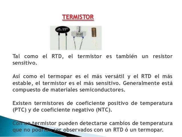 SENSOR DE CIRCUITO INTEGRADOUna reciente innovación en termometría es elcircuito integrado transductor de temperatura. Esd...