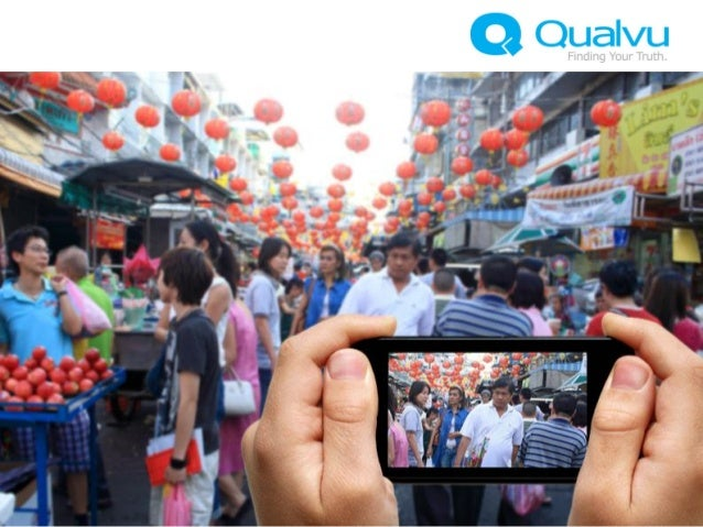 WHY US?                Qualvu delivers new insights from new places through the extraordinary   Expert                skil...