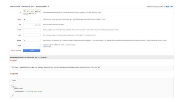 #seocamp UTILISER LES APISDE GOOGLE CONSOLE DEV https://console.developers.google.com/apis/ CONSOLE CLOUD https://console....