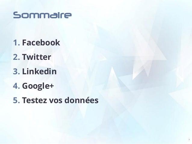 Quand partager sur les réseaux sociaux ? Slide 2
