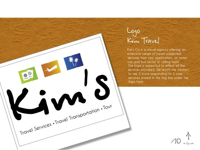 Logo Kim Travel Kim's Co is a travel agency offering an extensive range of travel supported services from visa application...