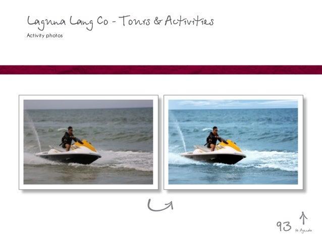 Laguna Lang Co - Tours & Activities Activity photos to Agenda93