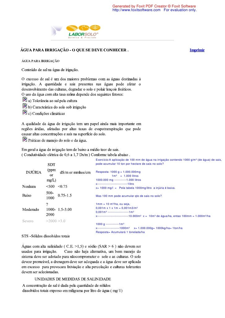 Generated by Foxit PDF Creator © Foxit Software            http://www.foxitsoftware.com For evaluation only.Exercício:A ap...