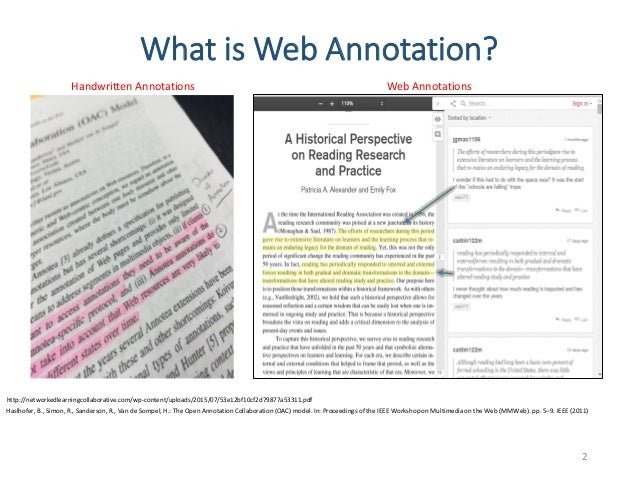 Quantifying Orphaned Annotations in Hypothes.is Slide 2