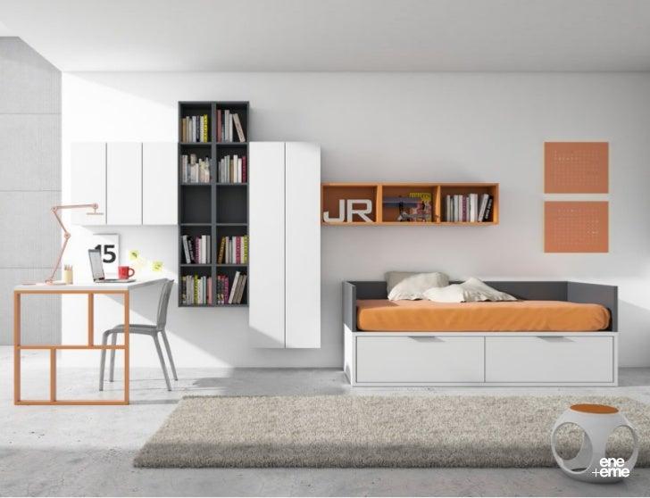 Muebles dormitorios juveniles for Muebles zapateros juveniles