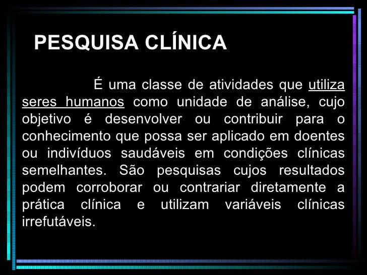 É uma classe de atividades que  utiliza   seres humanos  como unidade de análise, cujo objetivo é desenvolver ou contribui...
