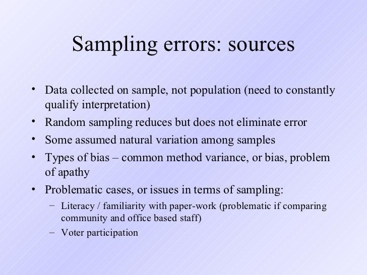 Quantitative Data - A Basic Introduction