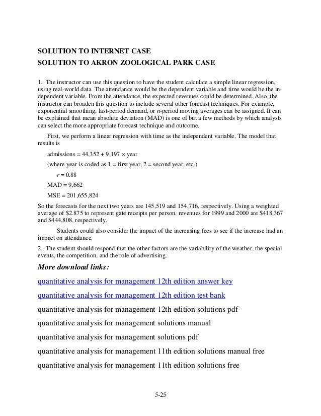 quantitative analysis for management solutions manual coursework rh ndassignmentkgyo taxiservicecharleston us solution manual quantitative analysis for management 11th edition pdf quantitative analysis for management 11th edition solutions manual free