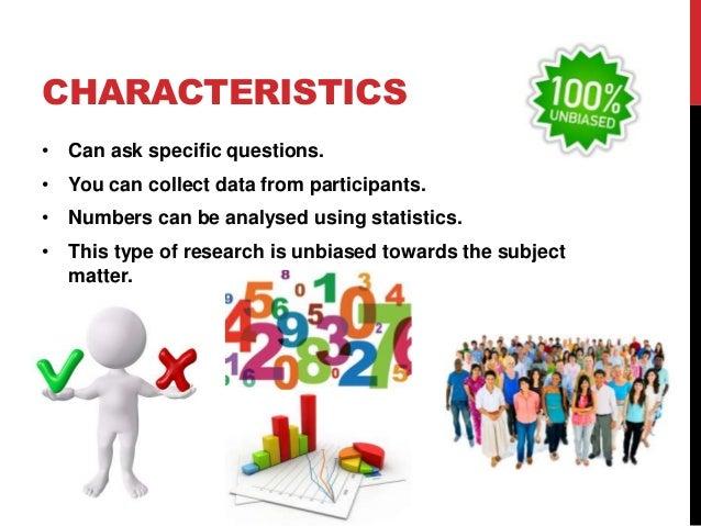 Quantitative, Qualitative, Inductive and Deductive Research