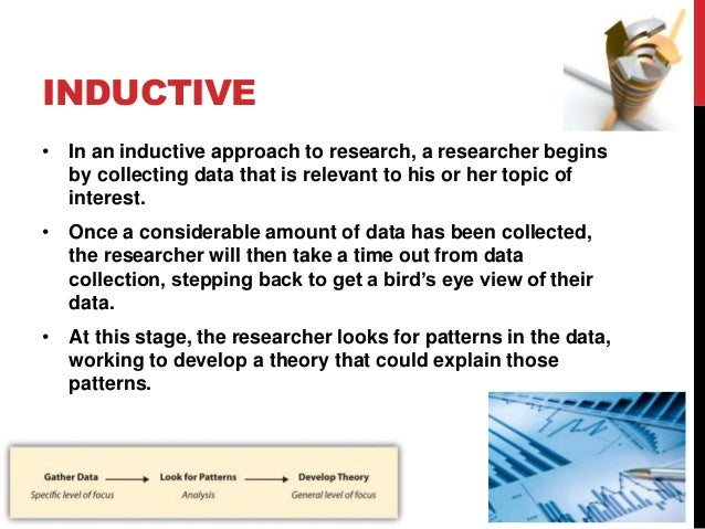 What Is an Inductive Research Approach?