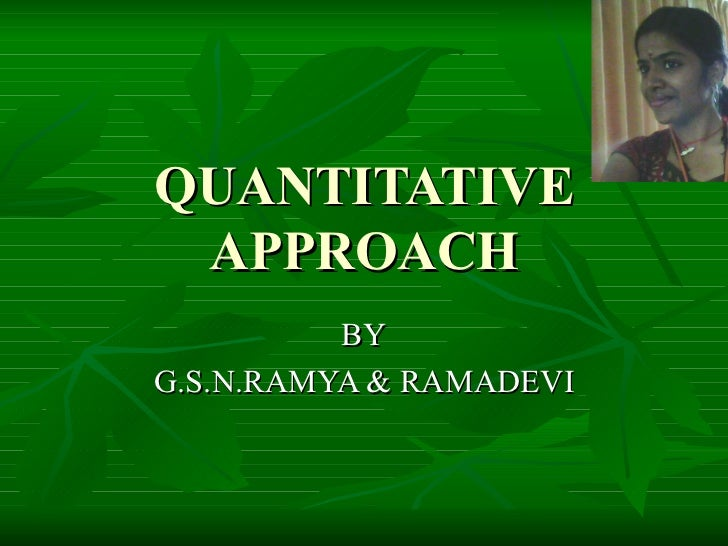 quantitative approach I have finally (i think) finished updating my 2006 white paper while the journal of  wealth management published the 11-page paper in 2007,.