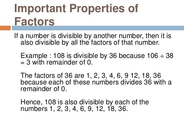 WHAT ARE PRIME NUMBERS AND COMPOSITE NUMBERS?