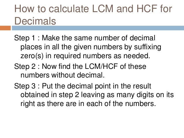 HOW TO COMPARE FRACTIONS?