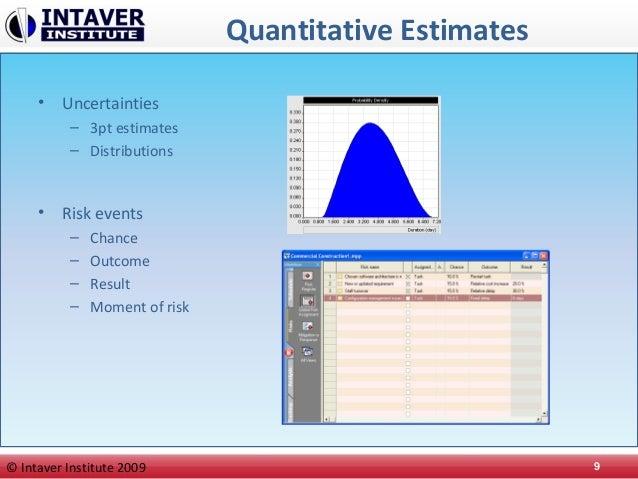 quantitative data analysis project Data analysis procedures (dap) help you to arrive at the data analysis   quantitative research project be capable of identifying the data analysis  procedures.