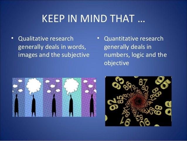 quantitative research vs qualitative research pdf