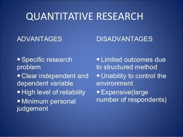 qualitative research benefits The researcher should not predetemine a priori about what he or she will find, and what and how social phenomena should be viewed therefore, the value of grounded theory is that it avoids making assumptions and instead adopts a more neutral view of human action in a social context (simmons, de.