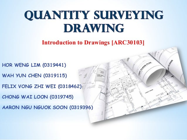 Average Quantity Surveyor Salary