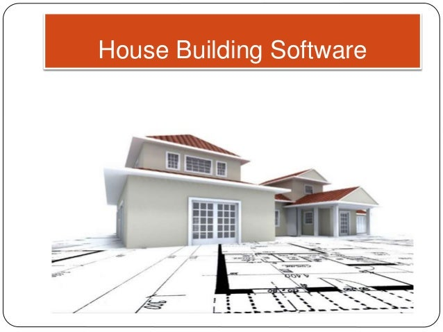 House Building Software