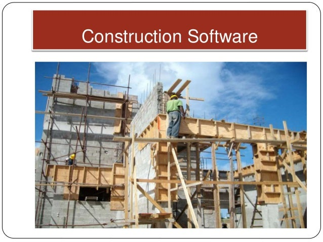 Construction Software