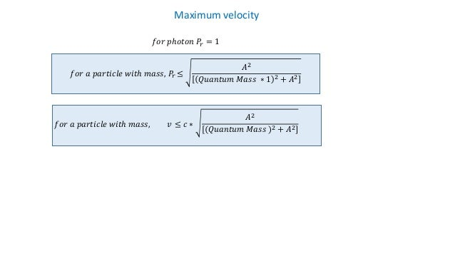 Quantized and finite reference of frame