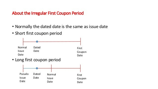calculating yield to maturity for coupon bonds