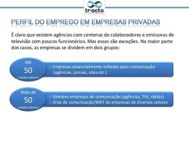 Ministrante: Cassio Politi@tractoBR:: Empresas essencialmente voltadas para comunicação(agências, jornais, sites etc.)Até5...