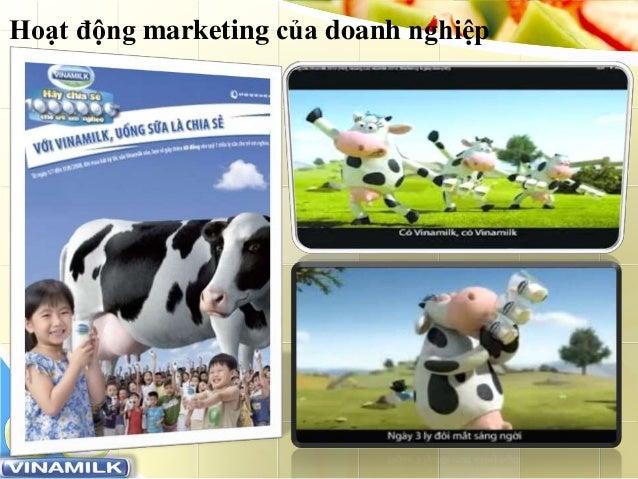 www.trungtamtinhoc.edu.vn Hoạt động marketing của doanh nghiệp
