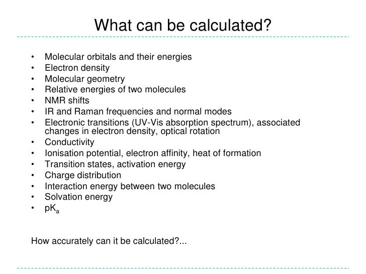 quantum chemistry 2014-4-21  entanglement and electron correlation in quantum chemistry calculations z huang, h wang and s kais department of chemistry, purdue university.