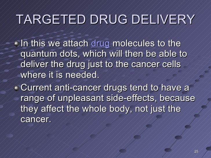 Designing multifunctional quantum dots for bioimaging, detection, and drug delivery