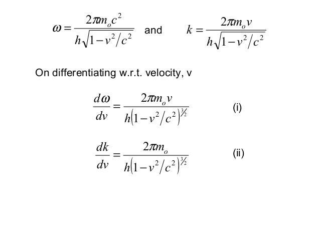 andOn differentiating w.r.t. velocity, v22212cvhcmo−=πω2212cvhvmk o−=π( ) 232212cvhvmdvd o−=πω(i)( ) 232212cvhmdvdk o−=π (...