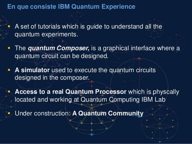 Quantum programming