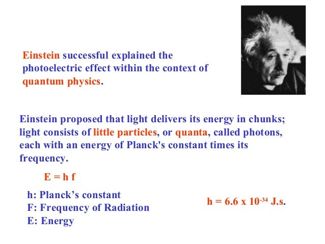 Quantum theory ppt