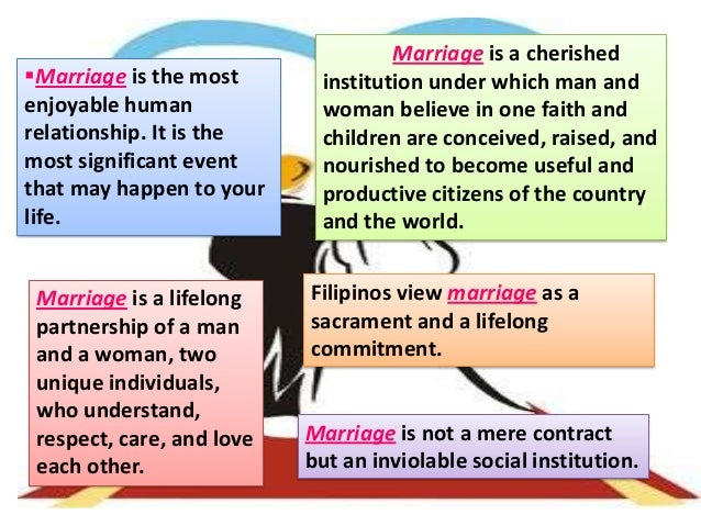 Dating courtship and marriage deped