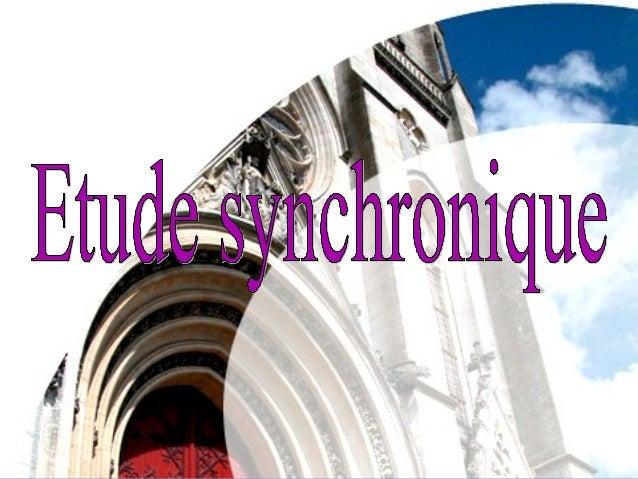 Plan de travailIntroductionI) Choix de l'aire d'étudeAnAlyse synchroniquePrésentationII) Présentation des entitéS. ViaireS...