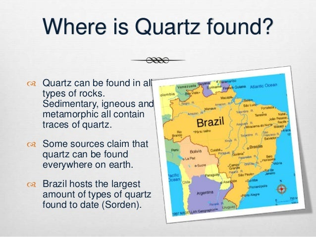 Quartz: Super Useful, Super