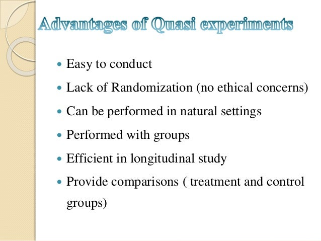 example of experimental research in nursing