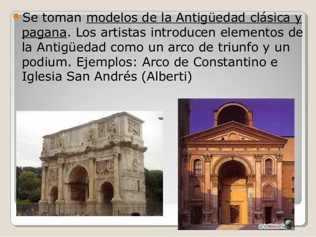 Quattrocento arquitectura Arquitectura quattrocento caracteristicas